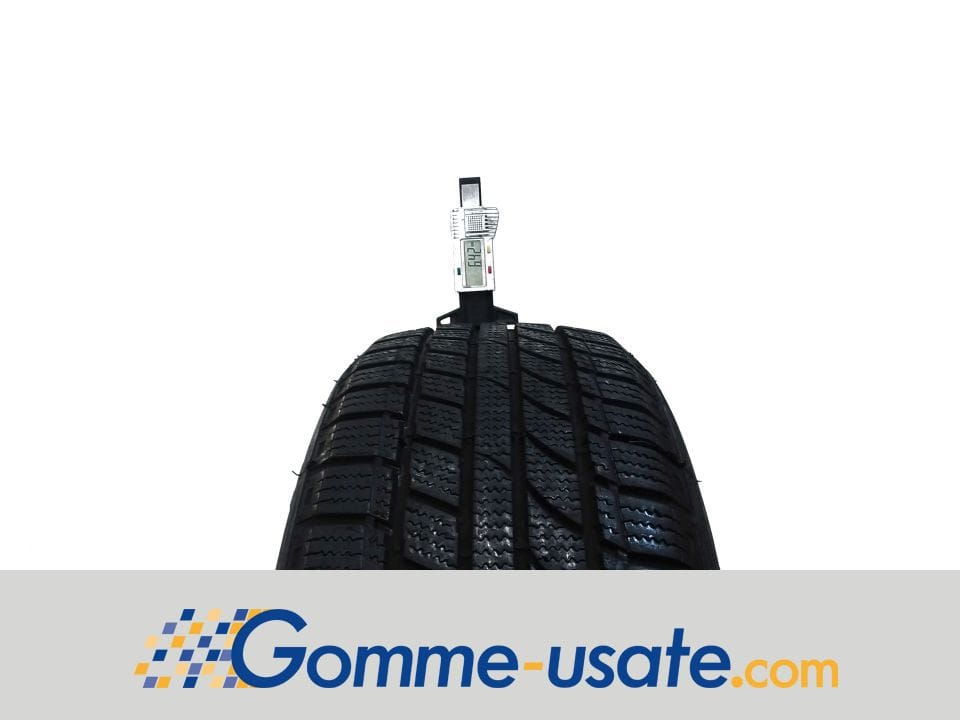 Gomme Usate Nordexx 195/65 R15 91H Nivius Snow M+S (80%) pneumatici usati Invernale