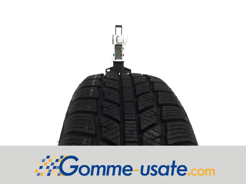 Gomme Usate Effiplus 195/65 R15 91T Winter Epluto I Radial M+S (65%) pneumatici usati Invernale