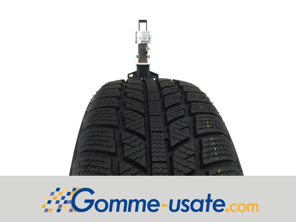 Gomme Usate Effiplus 195/65 R15 91T Winter Epluto I Radial M+S (85%) pneumatici usati Invernale