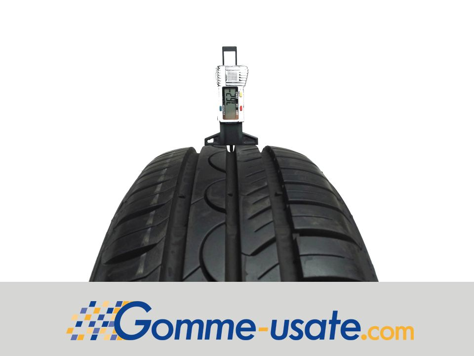 Gomme Usate Tyfoon 195/65 R15 91T Connexion 11 (95%) pneumatici usati Estivo