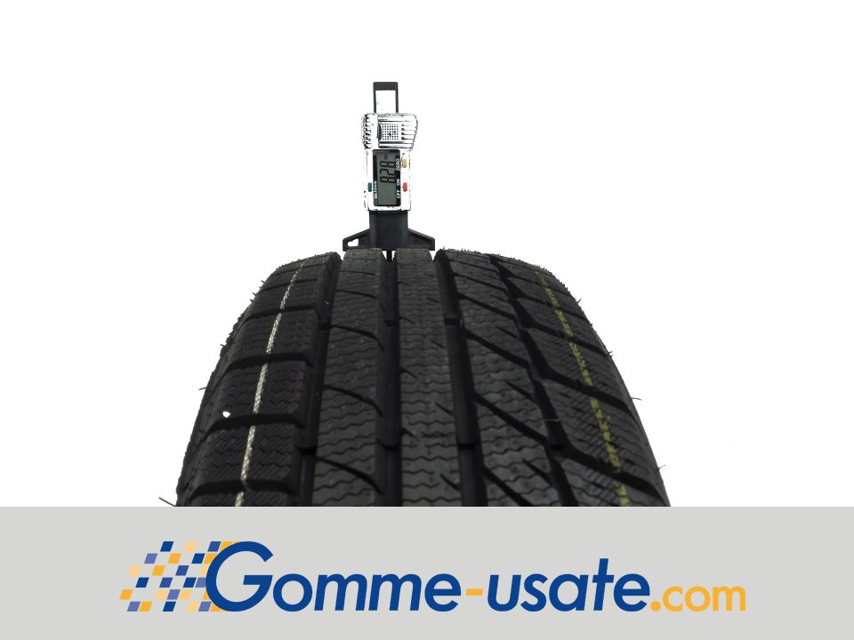 Gomme Usate Yonking 195/65 R15 91T YKS8 M+S (100%) pneumatici usati Invernale