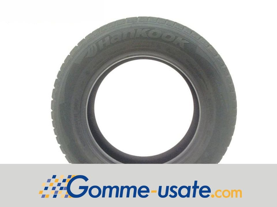 Thumb Hankook Gomme Usate Hankook 195/65 R15 91T IceBear W440 M+S (60%) pneumatici usati Invernale_1