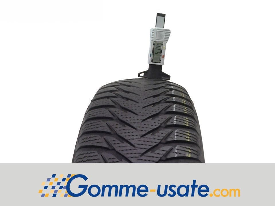 Thumb Goodyear Gomme Usate Goodyear 195/65 R15 91T UltraGrip 8 M+S (60%) pneumatici usati Invernale 0