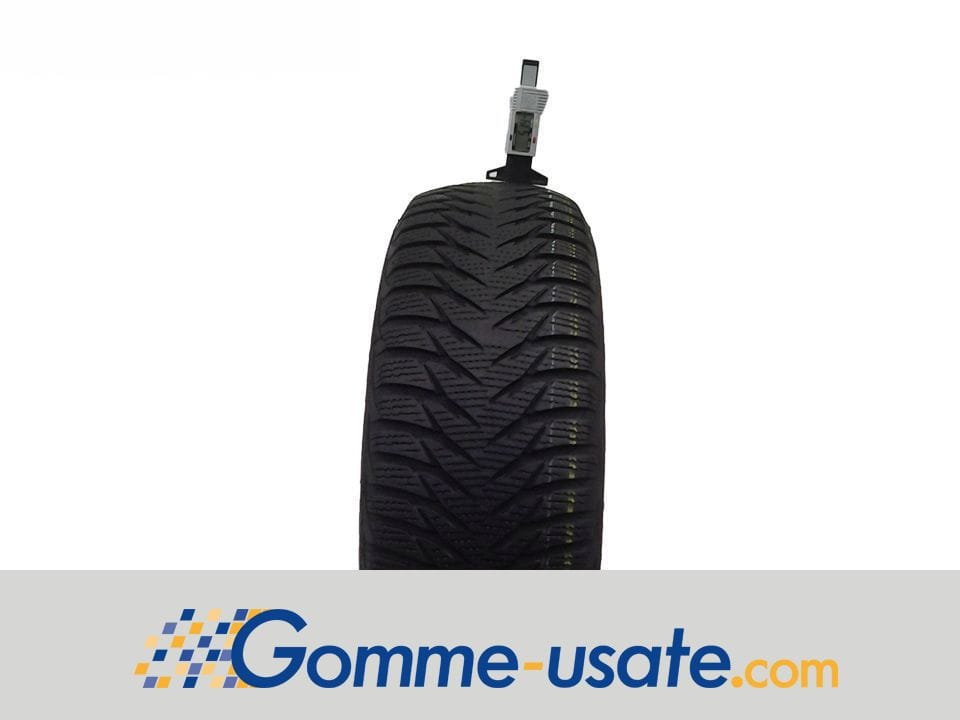 Thumb Goodyear Gomme Usate Goodyear 195/65 R15 91T UltraGrip 8 M+S (60%) pneumatici usati Invernale_2