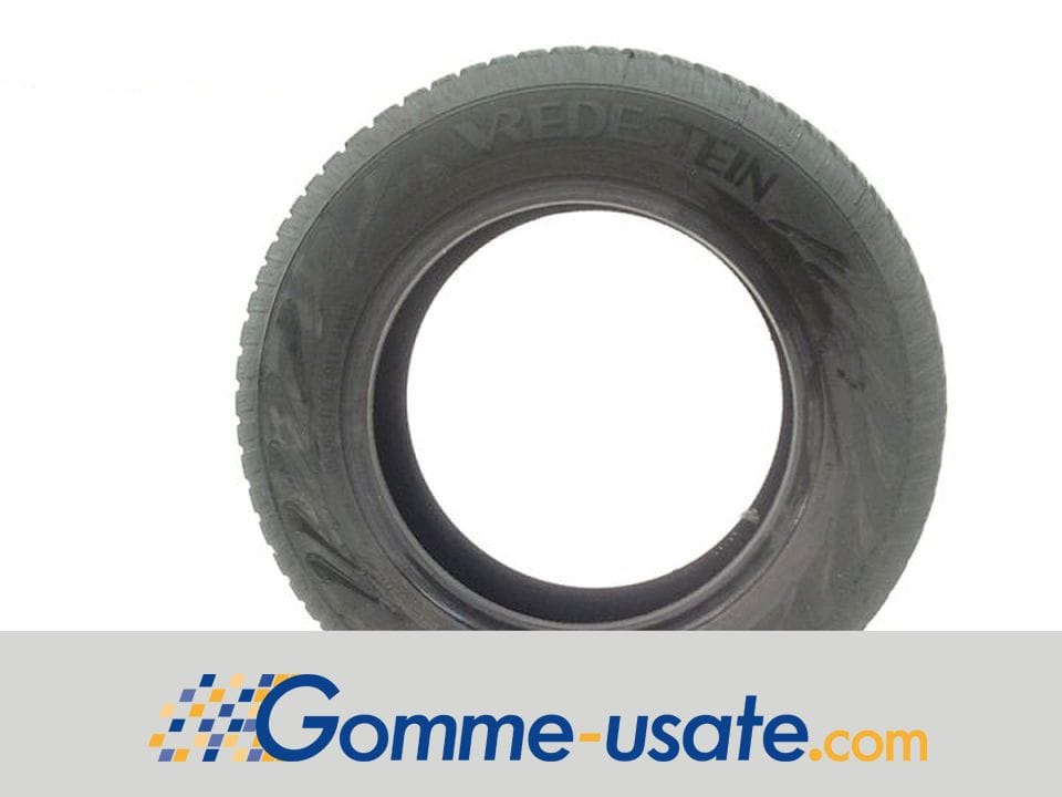 Thumb Vredestein Gomme Usate Vredestein 195/65 R15 91T SnowTrac 3 M+S (75%) pneumatici usati Invernale_1