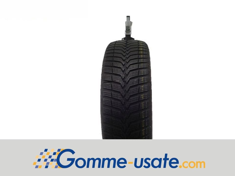 Thumb Vredestein Gomme Usate Vredestein 195/65 R15 91T SnowTrac 3 M+S (75%) pneumatici usati Invernale_2
