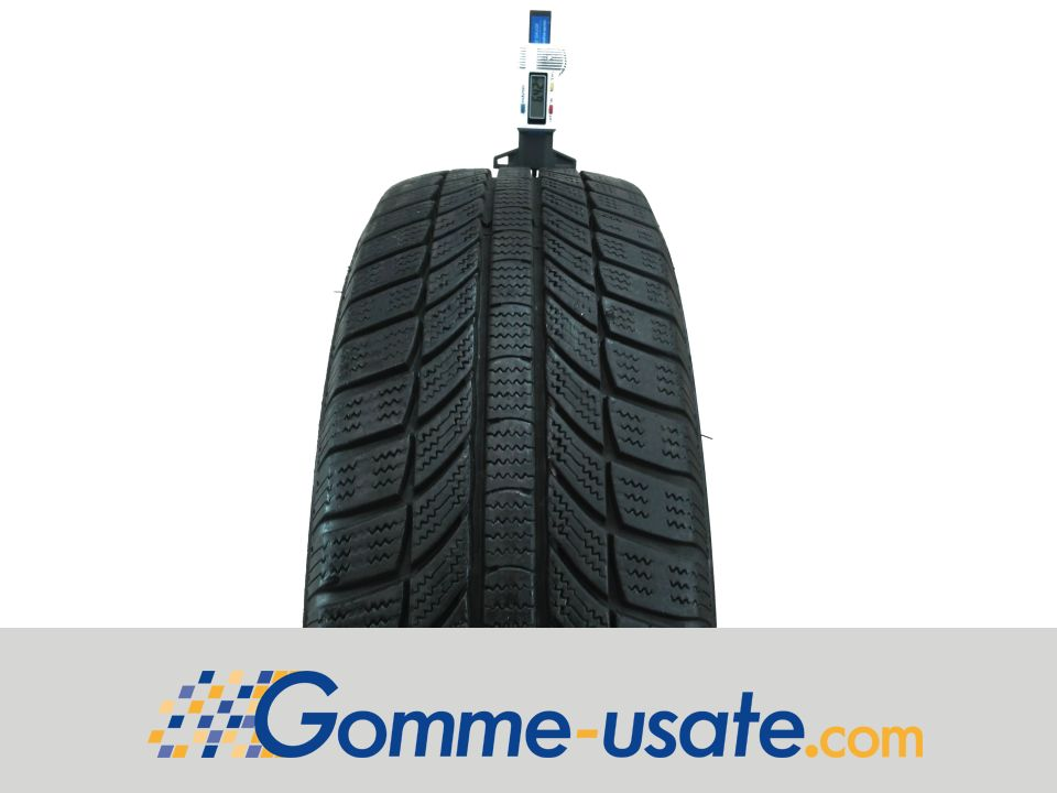 Gomme Usate GT Radial 195/65 R15 95T Champiro Winter Pro XL M+S (80%) pneumatici usati Invernale