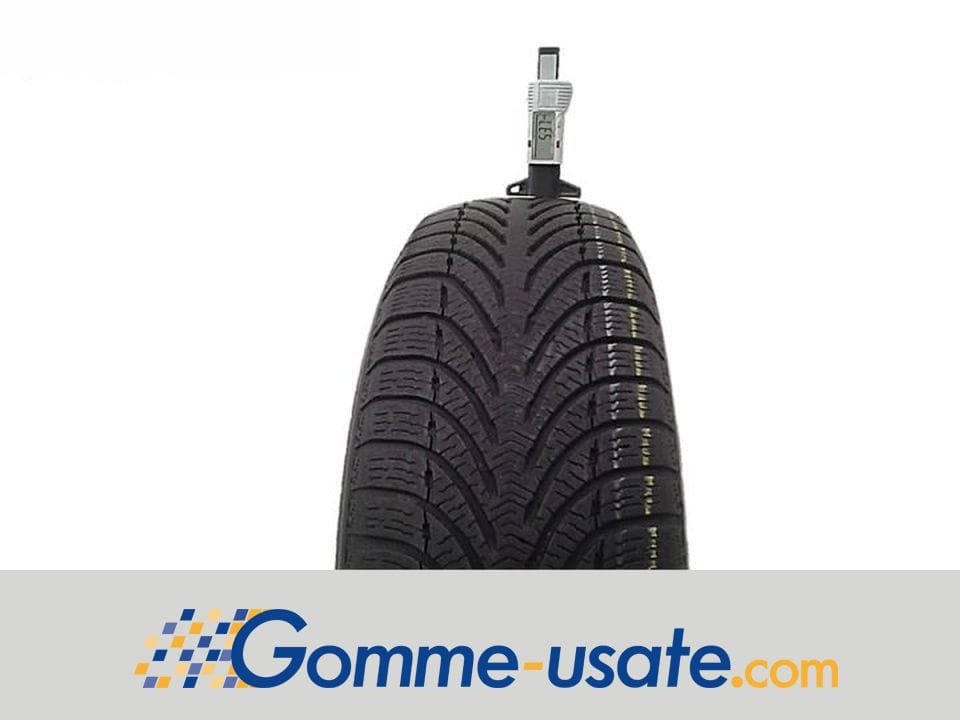Thumb BFGoodrich Gomme Usate BFGoodrich 195/65 R15 95T G-Force Winter XL M+S (70%) pneumatici usati Invernale 0