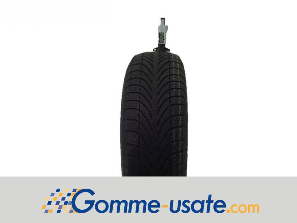 Thumb BFGoodrich Gomme Usate BFGoodrich 195/65 R15 95T G-Force Winter XL M+S (70%) pneumatici usati Invernale_2