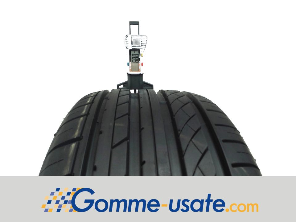 Gomme Usate Hifly 205/50 R16 91W Hf805 Challenger DSRT XL (85%) pneumatici usati Estivo