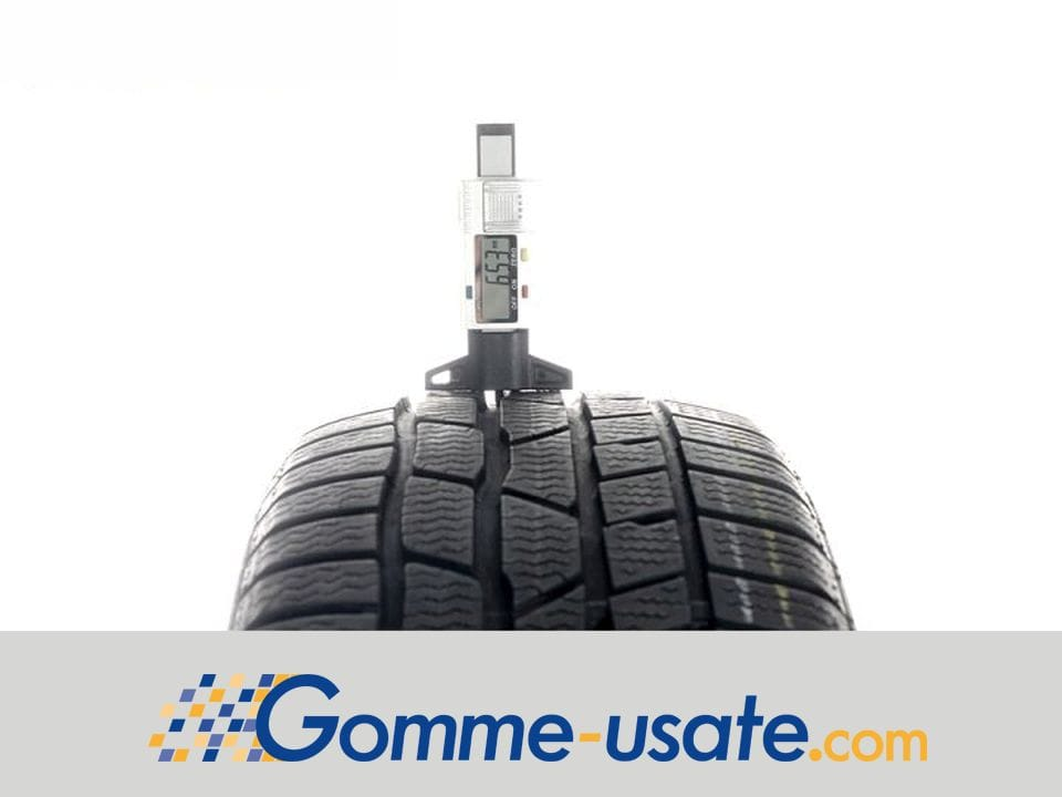 Thumb Continental Gomme Usate Continental 205/50 R17 93H ContiWinterContact TS830P XL M+S (80%) pneumatici usati Invernale 0