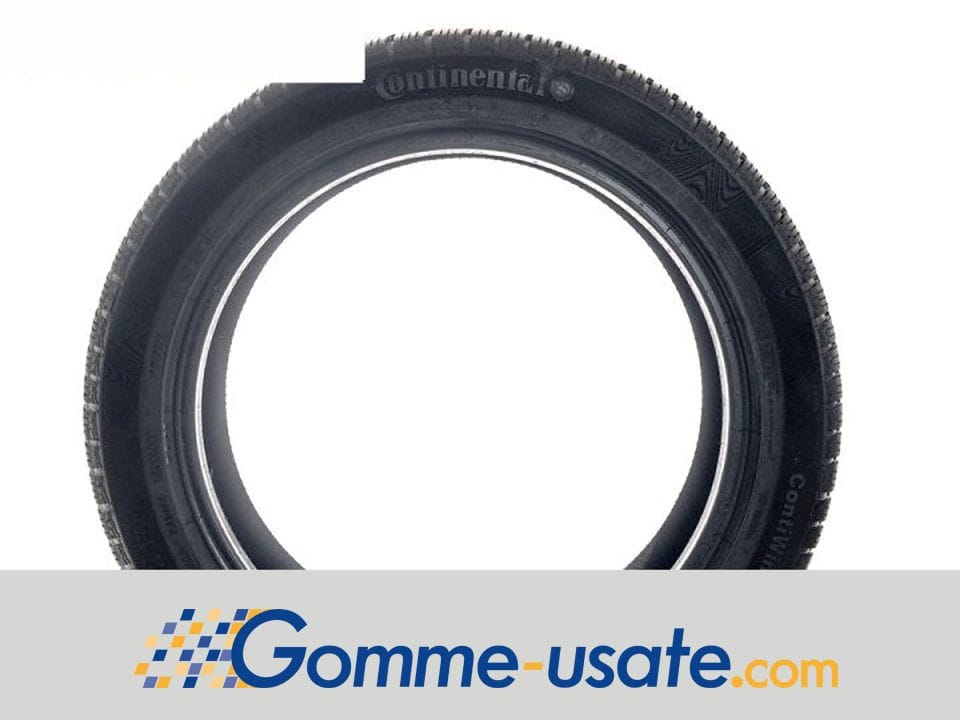 Thumb Continental Gomme Usate Continental 205/50 R17 93H ContiWinterContact TS830P XL M+S (80%) pneumatici usati Invernale_1
