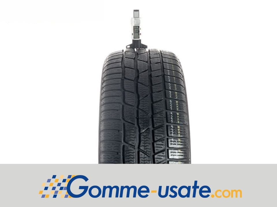 Thumb Continental Gomme Usate Continental 205/50 R17 93H ContiWinterContact TS830P XL M+S (80%) pneumatici usati Invernale_2