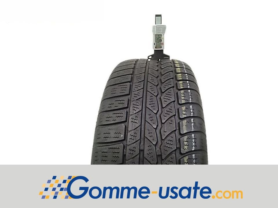Thumb Continental Gomme Usate Continental 205/50 R17 93V ContiWinterContact TS790 XL M+S (60%) pneumatici usati Invernale 0