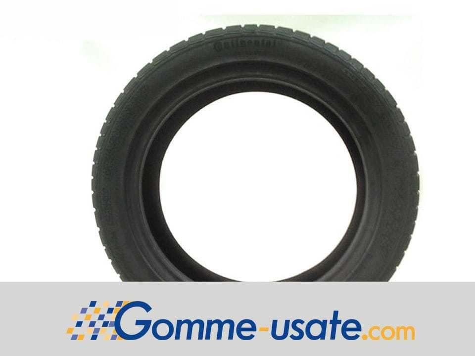 Thumb Continental Gomme Usate Continental 205/50 R17 93V ContiWinterContact TS790 XL M+S (60%) pneumatici usati Invernale_1