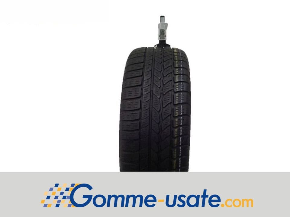 Thumb Continental Gomme Usate Continental 205/50 R17 93V ContiWinterContact TS790 XL M+S (60%) pneumatici usati Invernale_2