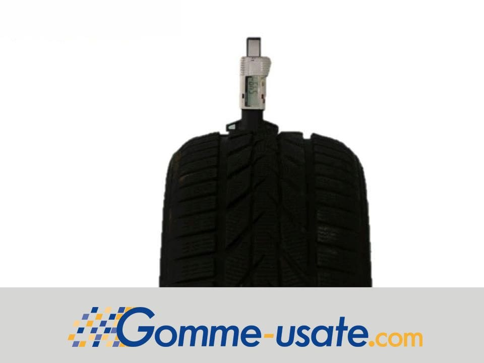 Thumb Toyo Gomme Usate Toyo 205/50 R17 93V Snow Prox S953 M+S (85%) pneumatici usati Invernale 0
