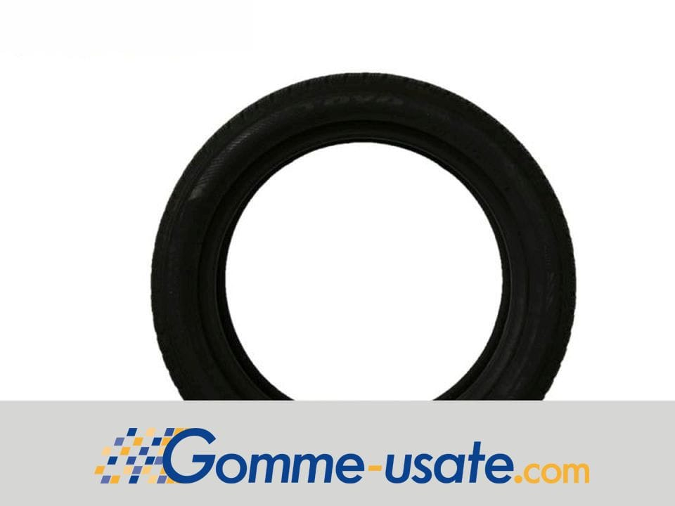 Thumb Toyo Gomme Usate Toyo 205/50 R17 93V Snow Prox S953 M+S (85%) pneumatici usati Invernale_1
