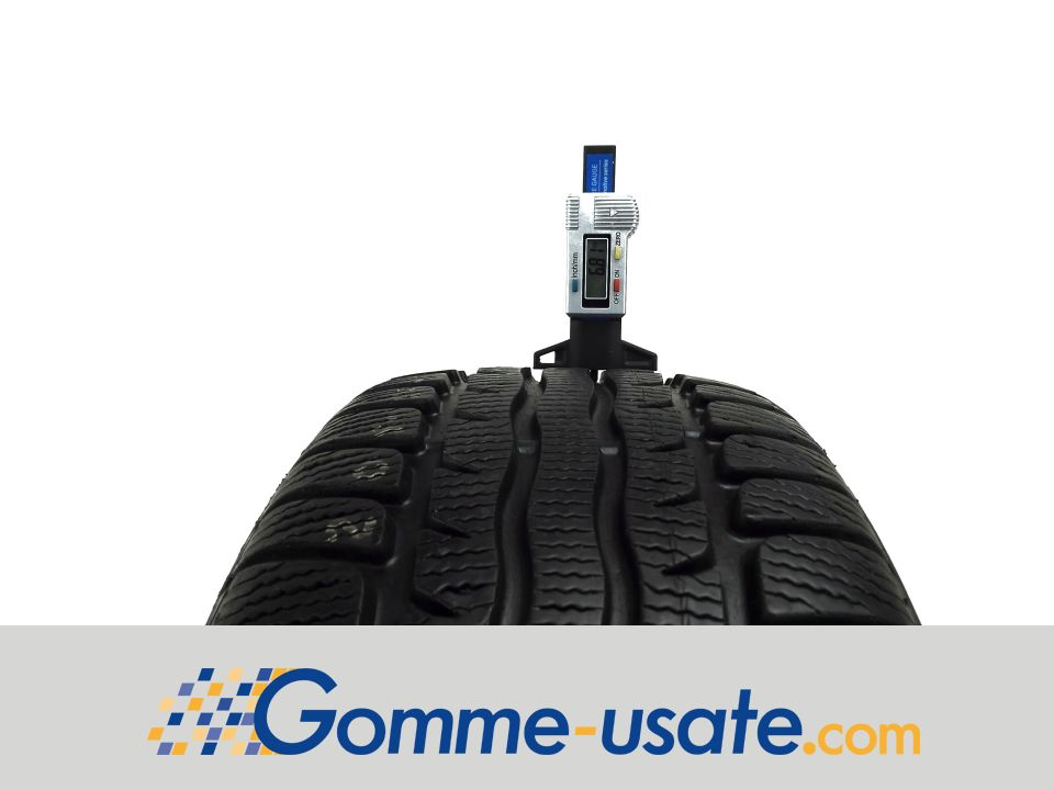 Gomme Usate Ceat 205/55 R15 91H Formula Winter M+S (85%) pneumatici usati Invernale