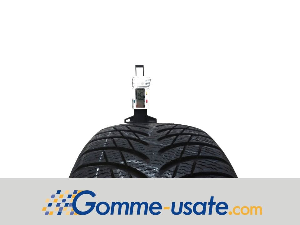 Gomme Usate Marshal 205/55 R16 91H I Zen KW 15 M+S (75%) pneumatici usati Invernale