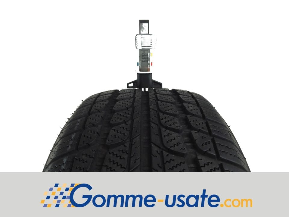 Gomme Usate Sunny 205/55 R16 91H Snowmaster Sn3830 M+S (85%) pneumatici usati Invernale