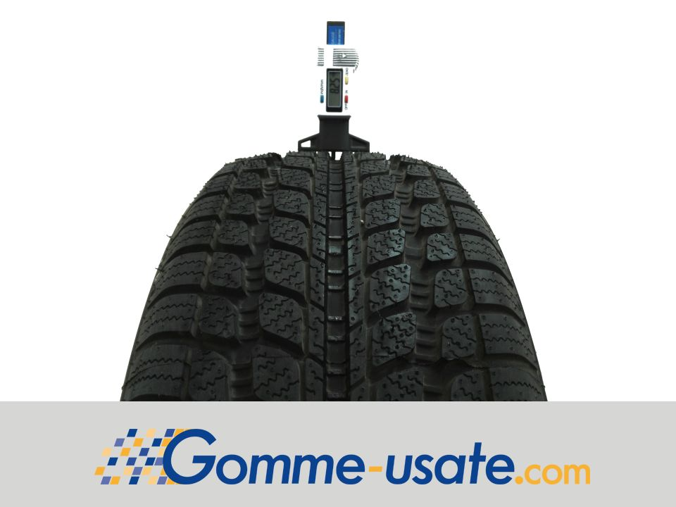 Gomme Usate Sunny 205/55 R16 91H Snowmaster Sn3830 RPB M+S (100%) pneumatici usati Invernale