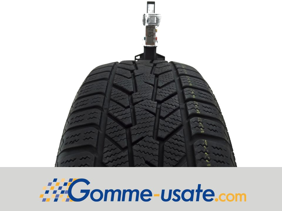 Gomme Usate Point S 205/55 R16 91T WinterStar M+S (65%) pneumatici usati Invernale