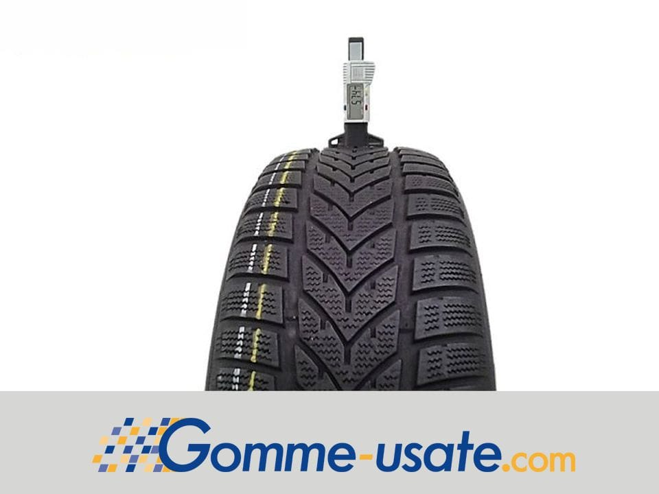 Thumb Vredestein Gomme Usate Vredestein 205/55 R16 91H SnowTrac 2 M+S (65%) pneumatici usati Invernale 0
