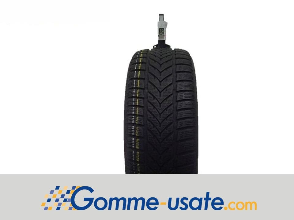 Thumb Vredestein Gomme Usate Vredestein 205/55 R16 91H SnowTrac 2 M+S (65%) pneumatici usati Invernale_2