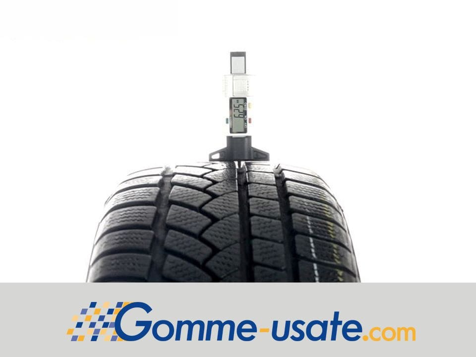 Thumb Continental Gomme Usate Continental 205/55 R16 91H ContiWinterContact TS790 M+S (75%) pneumatici usati Invernale 0
