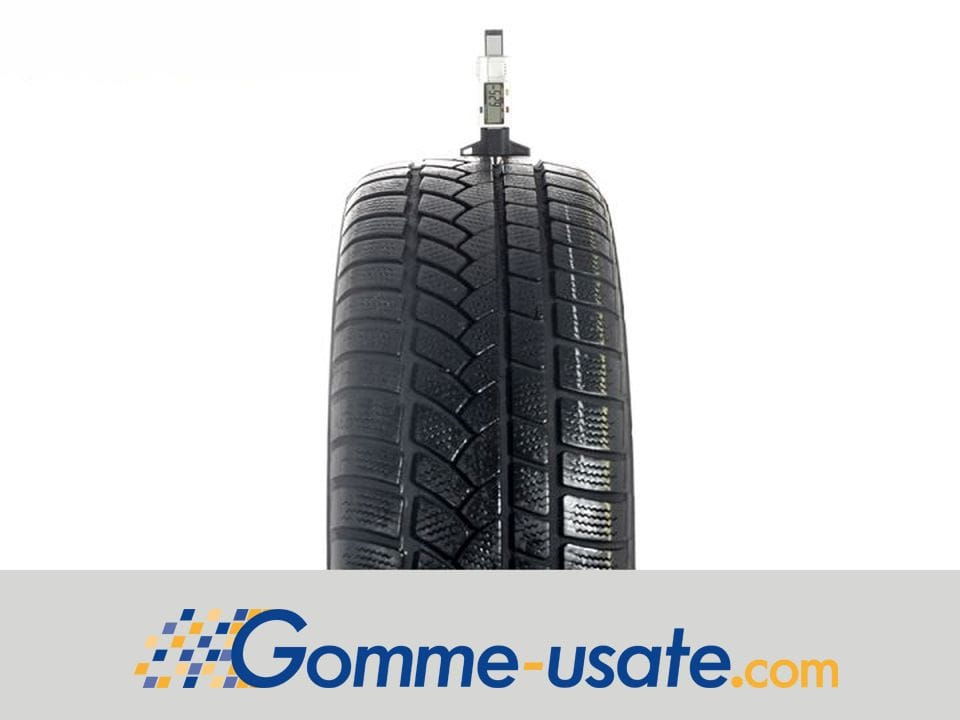 Thumb Continental Gomme Usate Continental 205/55 R16 91H ContiWinterContact TS790 M+S (75%) pneumatici usati Invernale_2