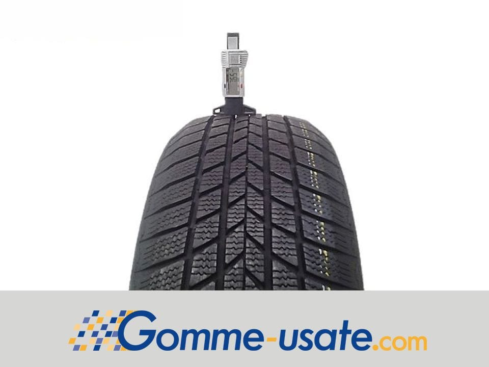 Gomme Usate Rotex 205/55 R16 91H Z3000 Winter Radial M+S (90%) pneumatici usati Invernale