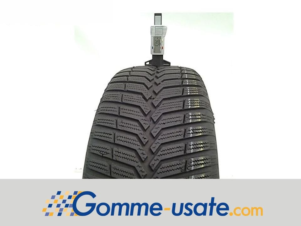 Thumb Vredestein Gomme Usate Vredestein 205/55 R16 91T SnowTrac 3 M+S (60%) pneumatici usati Invernale 0