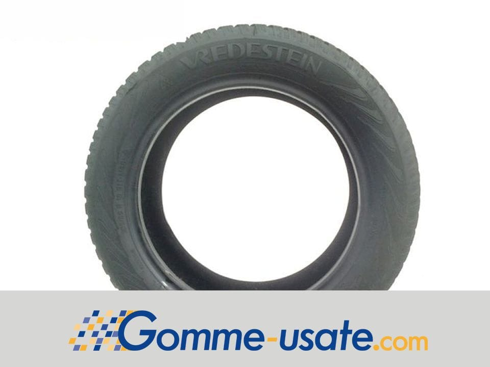 Thumb Vredestein Gomme Usate Vredestein 205/55 R16 91T SnowTrac 3 M+S (60%) pneumatici usati Invernale_1