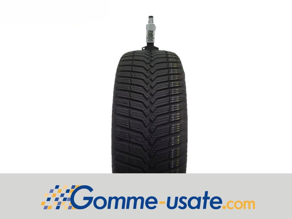 Thumb Vredestein Gomme Usate Vredestein 205/55 R16 91T SnowTrac 3 M+S (60%) pneumatici usati Invernale_2