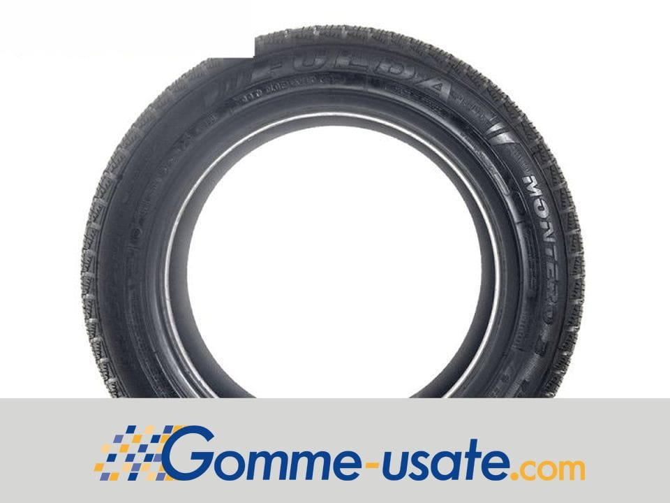 Thumb Fulda Gomme Usate Fulda 205/55 R16 91T Kristall Montero 3 M+S (90%) pneumatici usati Invernale_1