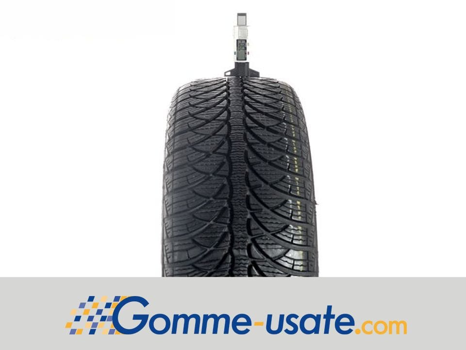 Thumb Fulda Gomme Usate Fulda 205/55 R16 91T Kristall Montero 3 M+S (90%) pneumatici usati Invernale_2