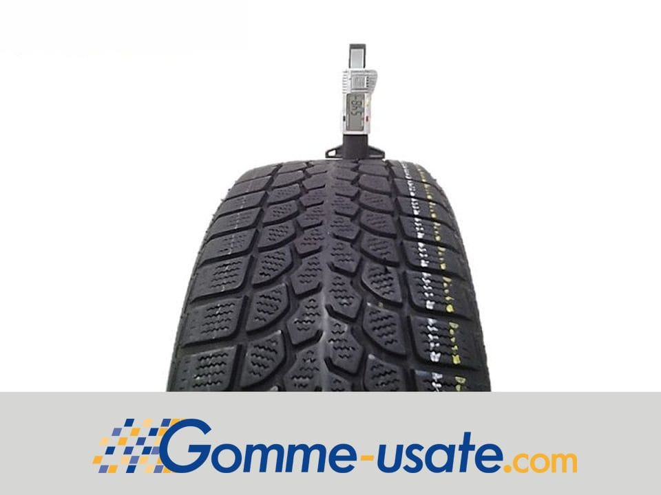 Gomme Usate First Stop 205/55 R16 91T Winter 2 M+S (65%) pneumatici usati Invernale