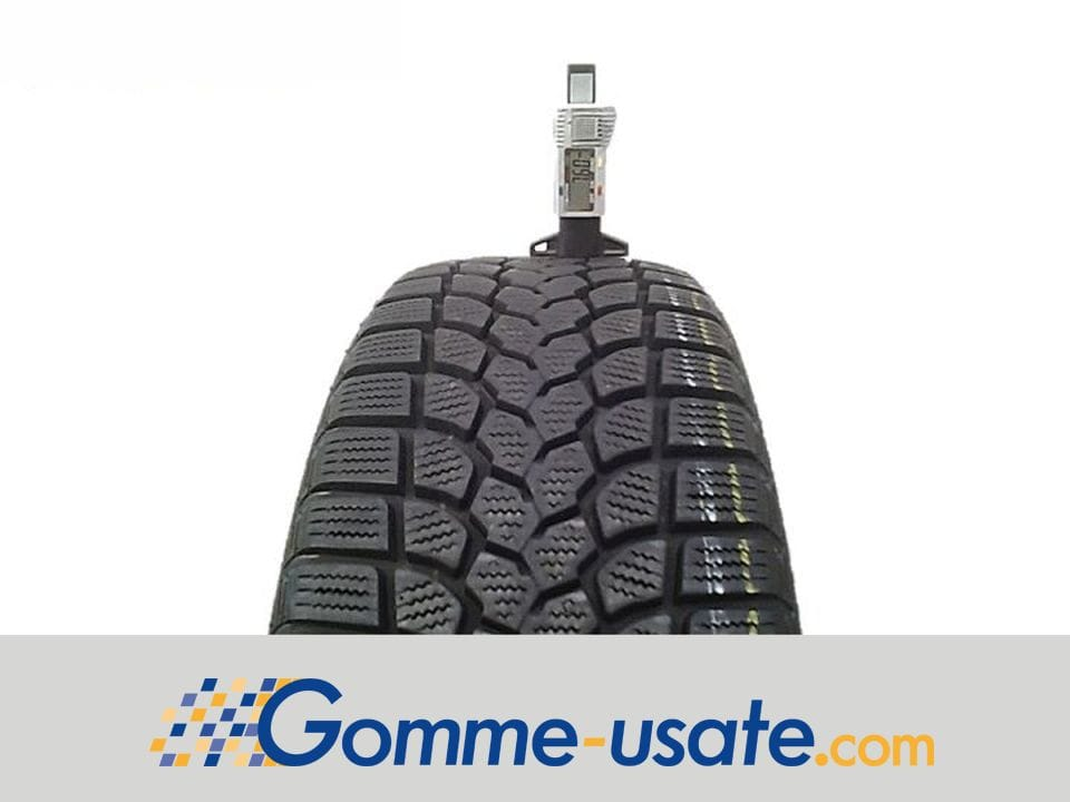 Gomme Usate First Stop 205/55 R16 91T Winter 2 M+S (95%) pneumatici usati Invernale