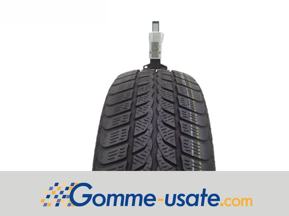 Thumb Uniroyal Gomme Usate Uniroyal 205/55 R16 91T MS Plus 66 M+S (60%) pneumatici usati Invernale 0