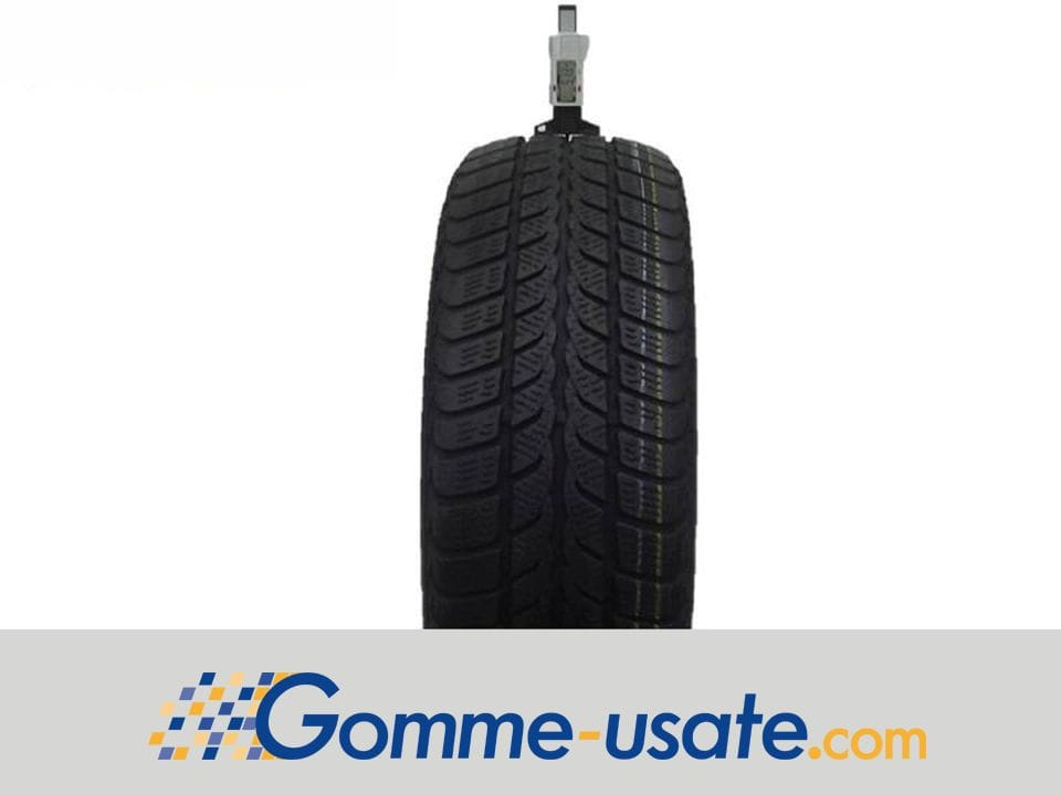 Thumb Uniroyal Gomme Usate Uniroyal 205/55 R16 91T MS Plus 66 M+S (60%) pneumatici usati Invernale_2