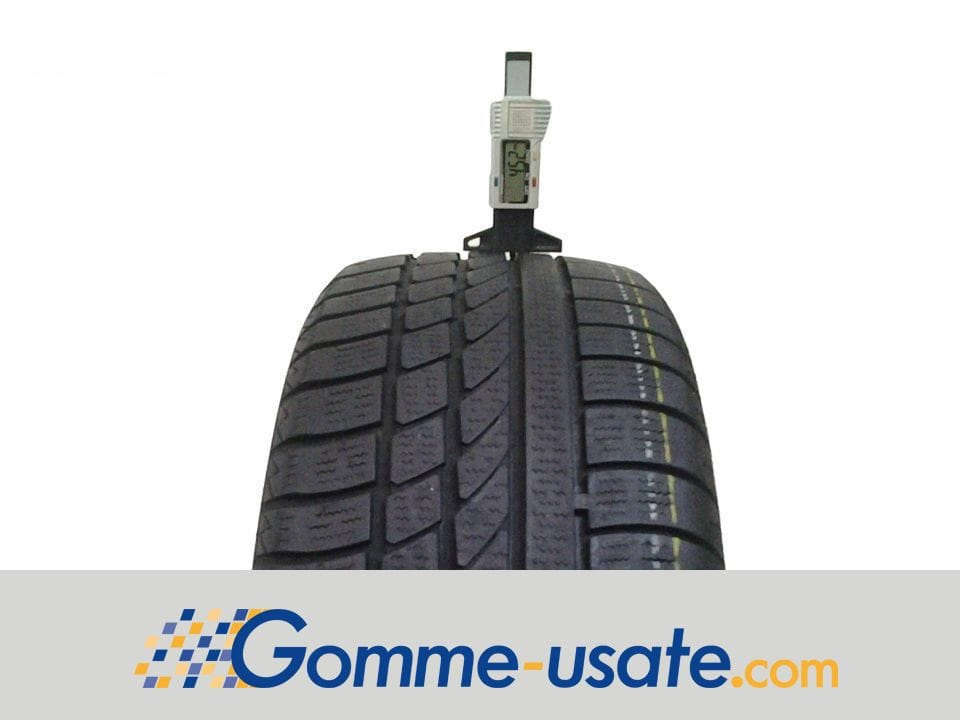 Thumb Hankook Gomme Usate Hankook 205/60 R16 92H IceBear W300 M+S (55%) pneumatici usati Invernale 0