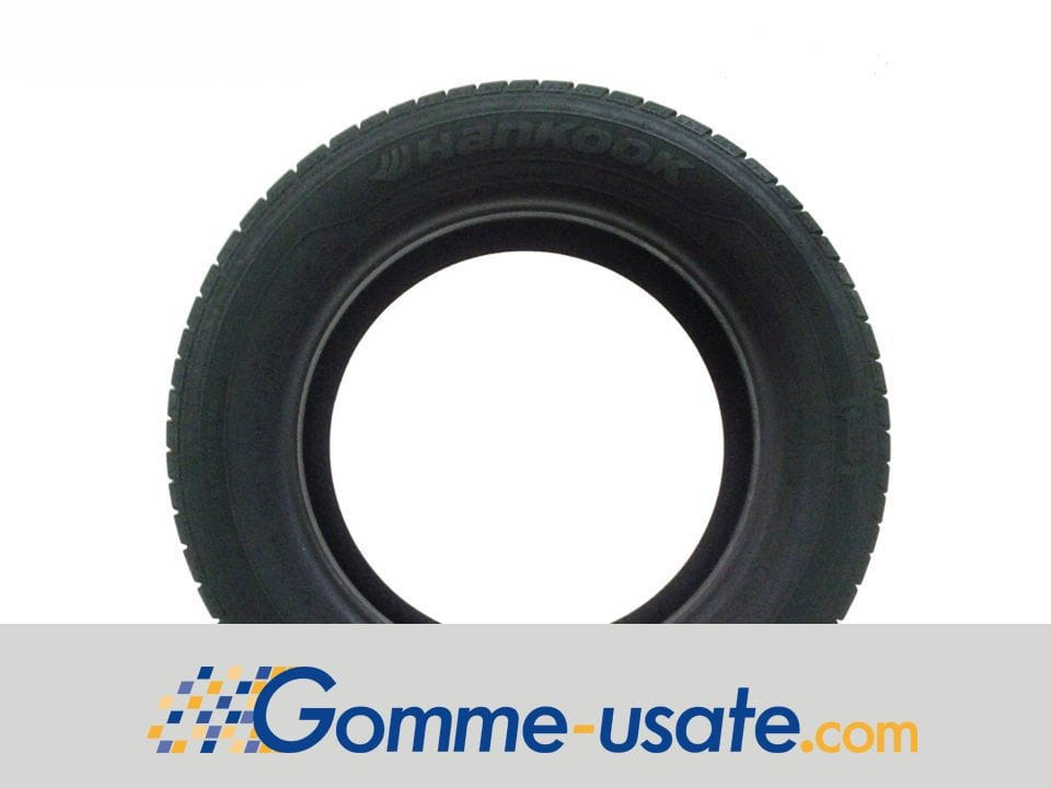 Thumb Hankook Gomme Usate Hankook 205/60 R16 92H IceBear W300 M+S (55%) pneumatici usati Invernale_1