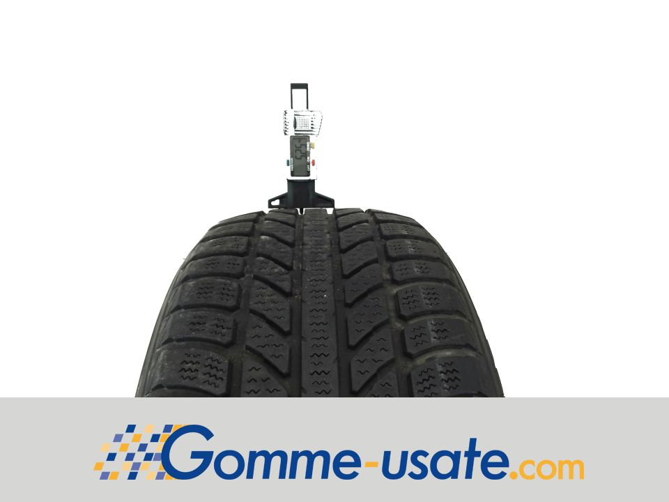 Gomme Usate Kingstar 205/55 R16 94T Winter Sw40 Radial XL M+S (70%) pneumatici usati Invernale