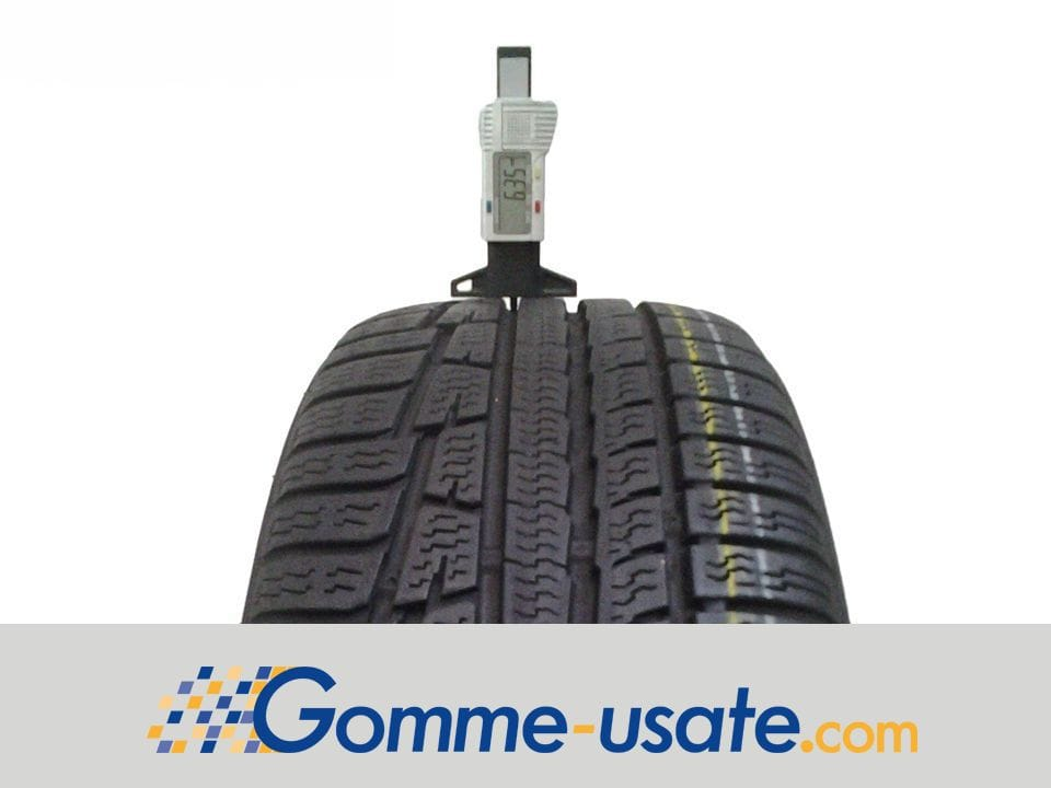 Thumb Nokian Gomme Usate Nokian 205/55 R16 94H WR A3 XL M+S (75%) pneumatici usati Invernale 0