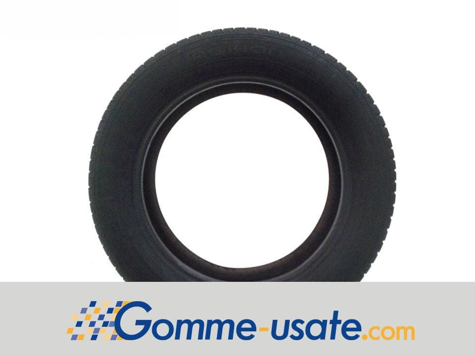 Thumb Nokian Gomme Usate Nokian 205/55 R16 94H WR A3 XL M+S (75%) pneumatici usati Invernale_1
