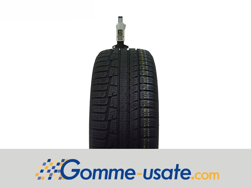 Thumb Nokian Gomme Usate Nokian 205/55 R16 94H WR A3 XL M+S (75%) pneumatici usati Invernale_2