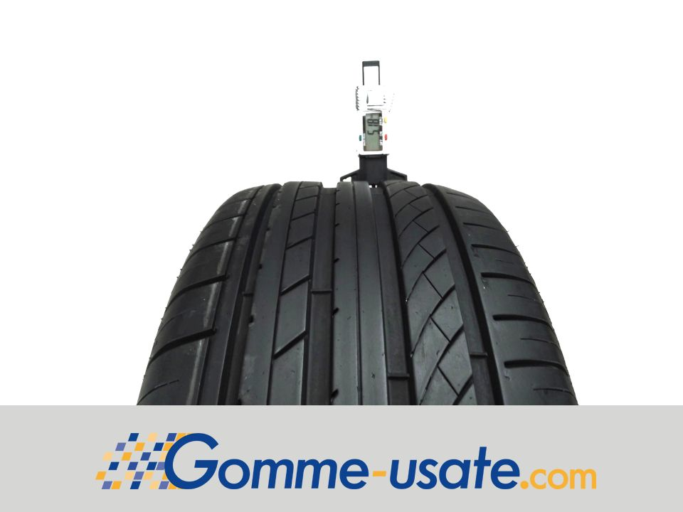 Gomme Usate Hifly 205/55 R17 95W Hf805 Challenger DSRT XL M+S (60%) pneumatici usati Estivo