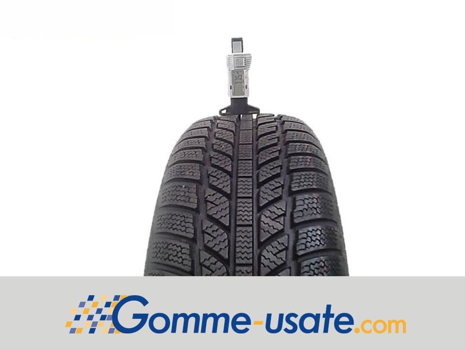 Gomme Usate Jinyu Tyres 205/60 R15 91H Winter YW51 Radial M+S (95%) pneumatici usati Invernale