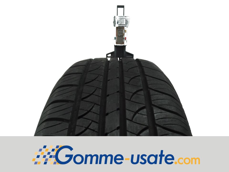 Gomme Usate Kingstar 205/60 R16 92H Road Fit SK70 M+S (75%) pneumatici usati Estivo